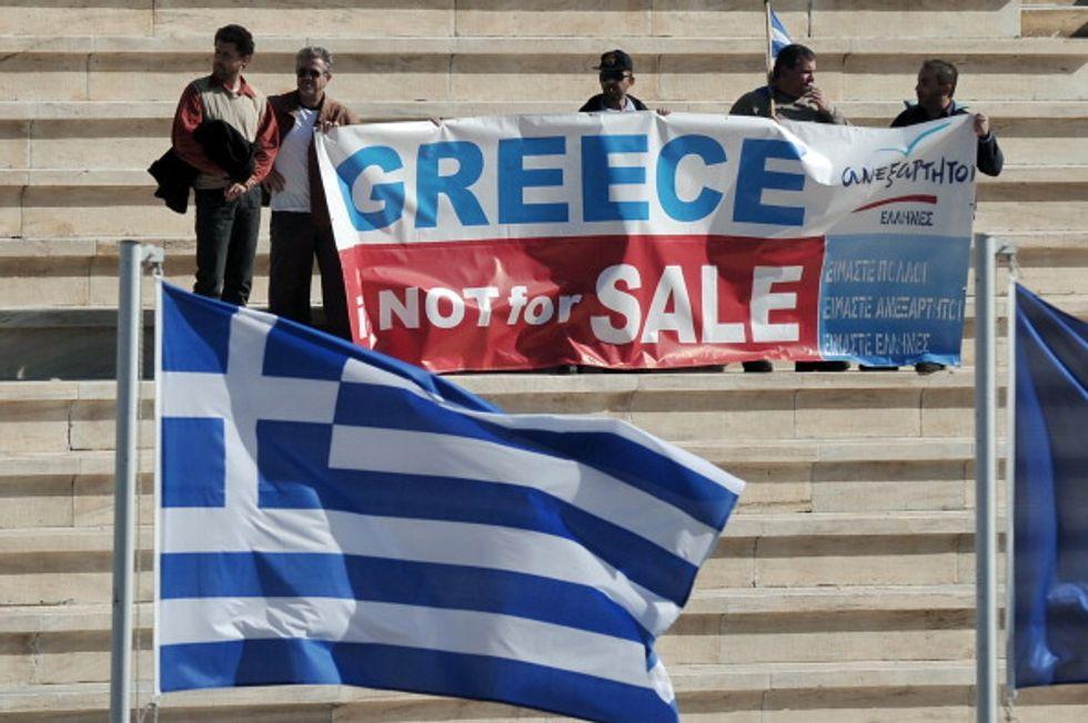 Tsipras: quanto sta costando alla Grecia la sua vittoria