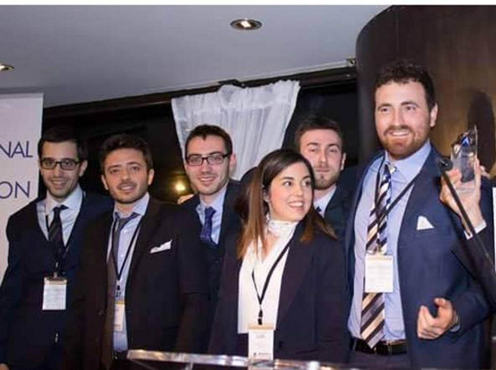 Six Italian students win the Rotman International Trading Competition