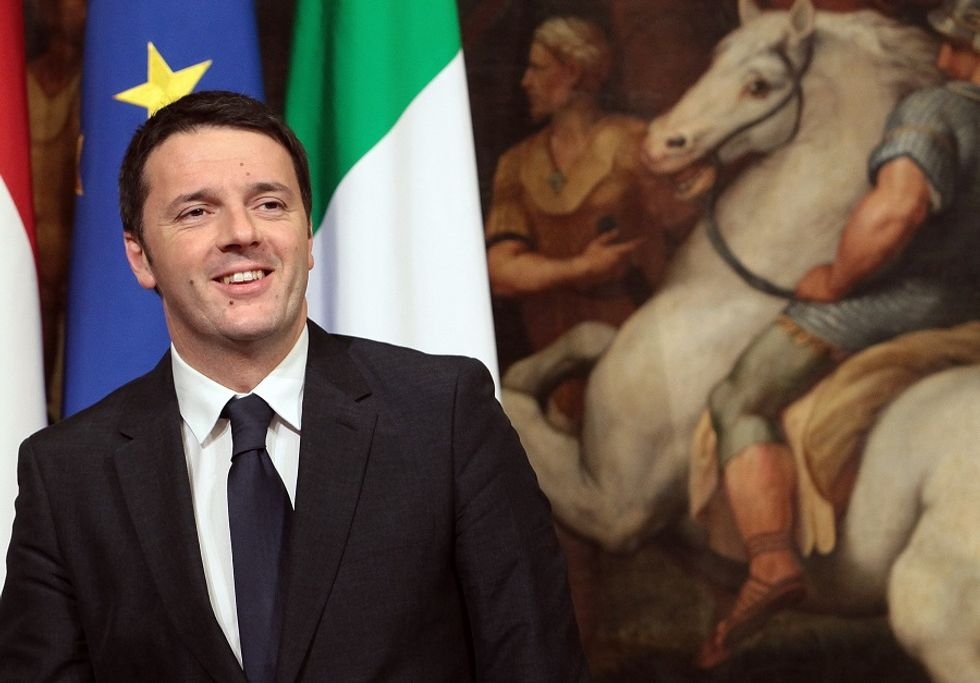 What the Economist thinks about Italy's labour market reforms