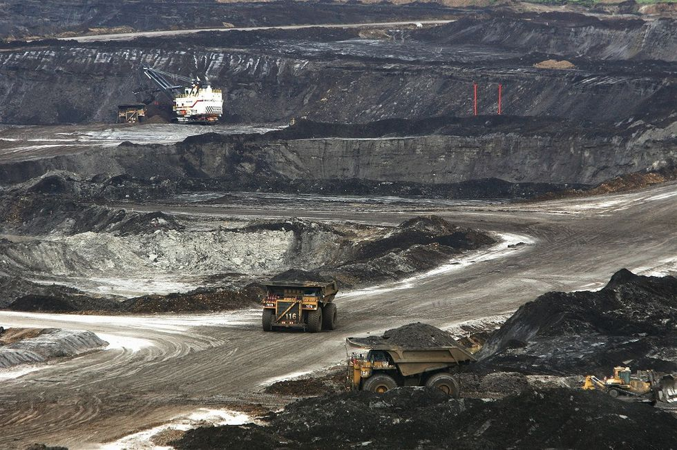 How Italy is contributing to increase oil sands' energy efficiency