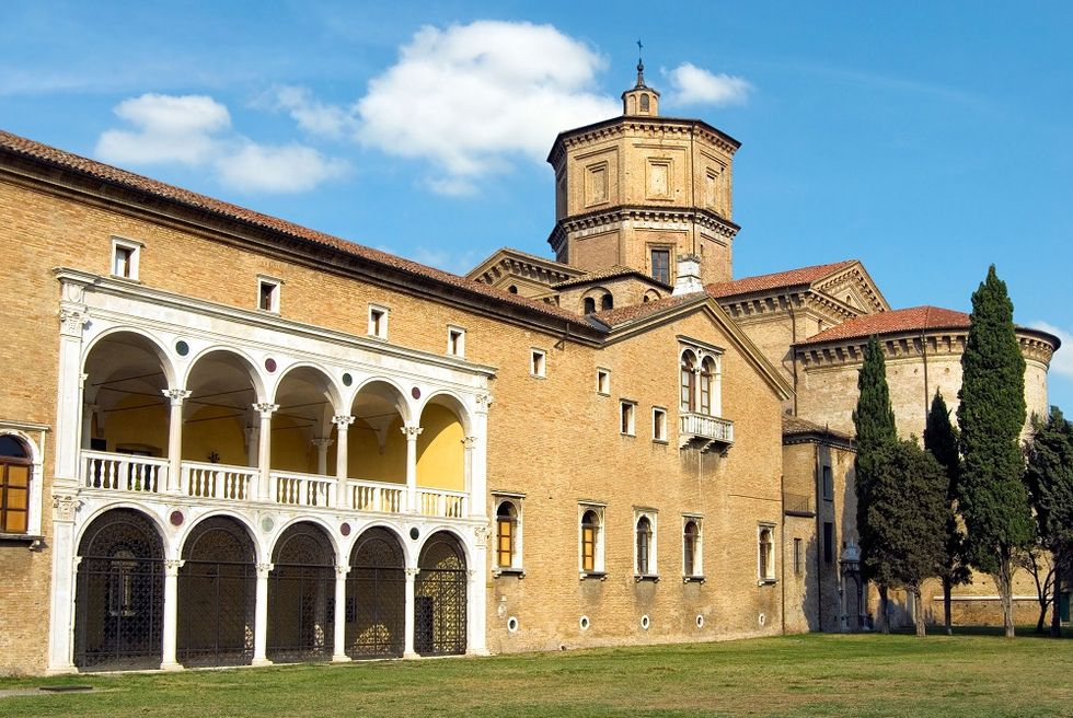 Ravenna is the most liveable Italian province