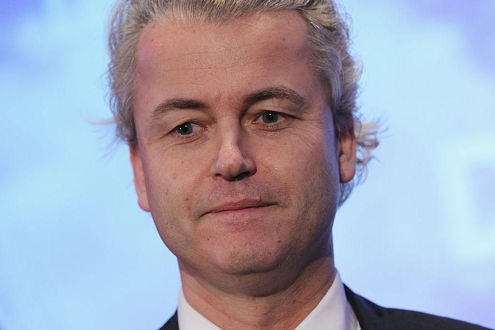 Olanda al voto: chi è Geert Wilders, lo xenofobo contro la Ue