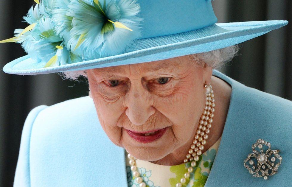 La Regina Elisabetta II è la più anziana sovrana vivente