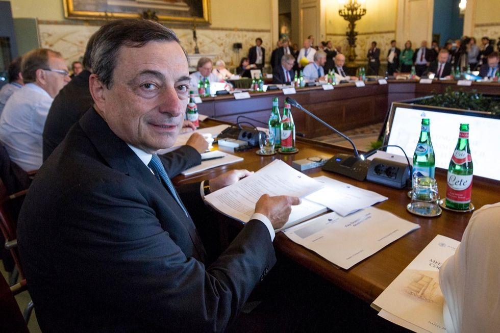 Il Quantitative easing: cosa serve perché funzioni