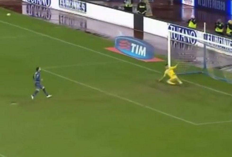 Ascolti 22/01: la Coppa Italia indebolisce Terence Hill