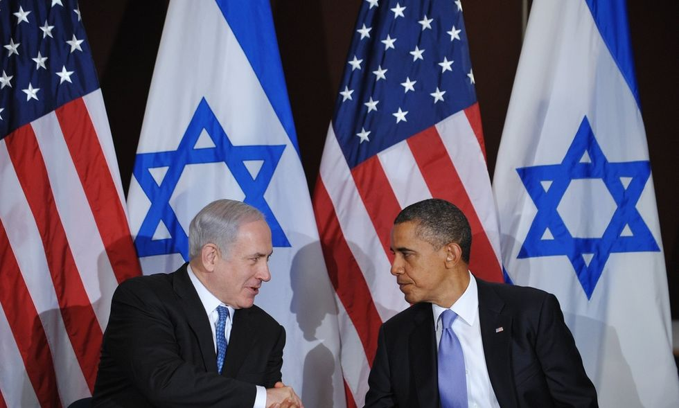 Obama non riceve Netanyahu: rissa sull'Iran