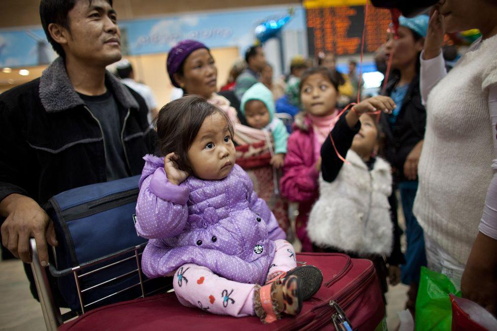 A European Agenda on Migration