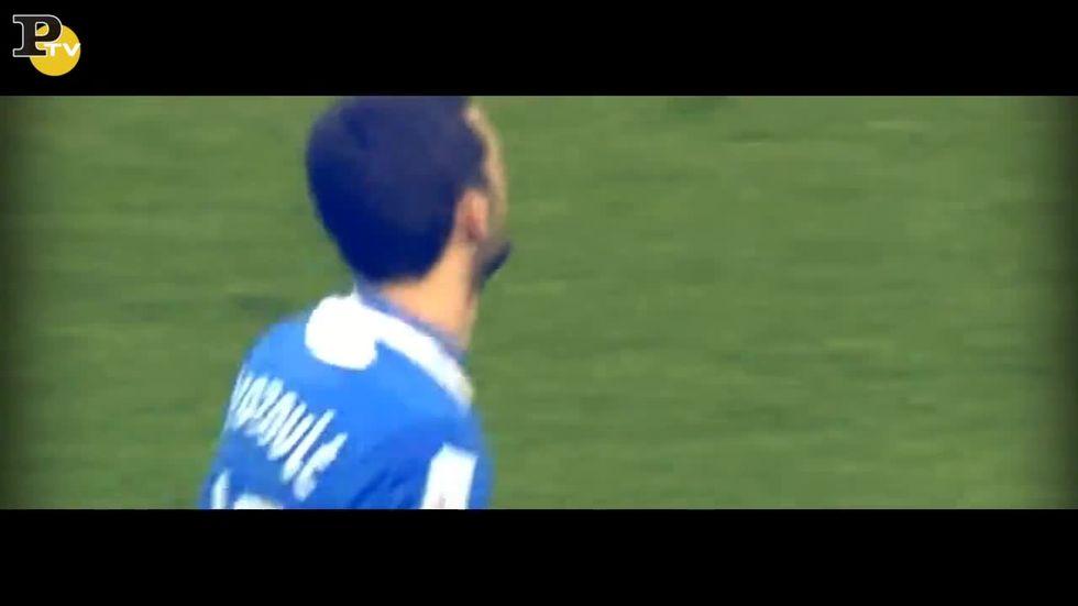 Inter: ecco Marcelo Brozovic