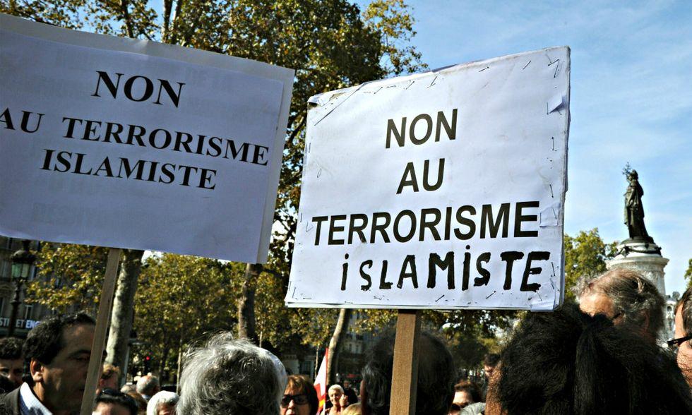 La guerra nel nome dell'Islam