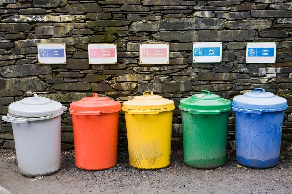 Italy has a new app to promote separate collection of waste
