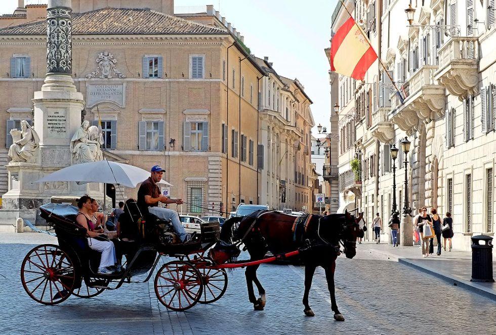 Introducing Netcomm, the Italian digital e-travel hub