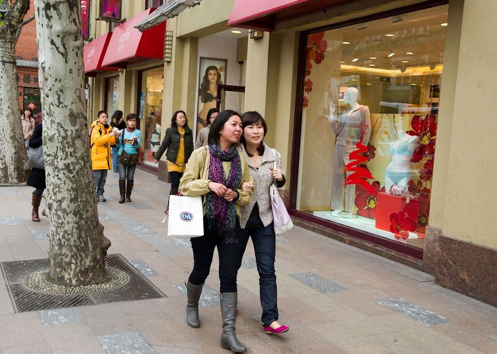 Why Chinese tourists are a resource for Italy