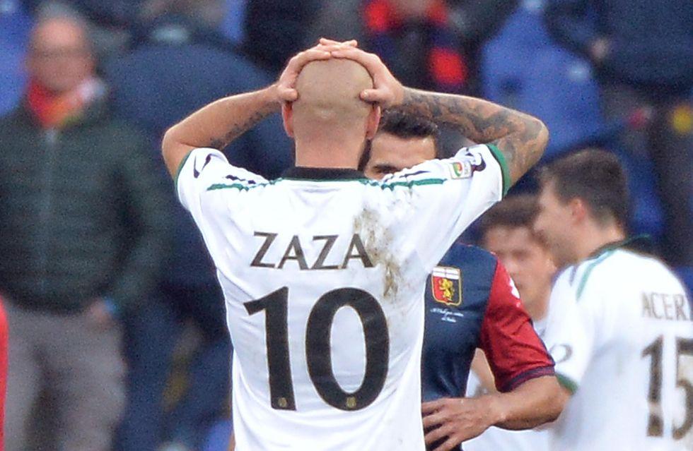 La Juve spinge per Zaza