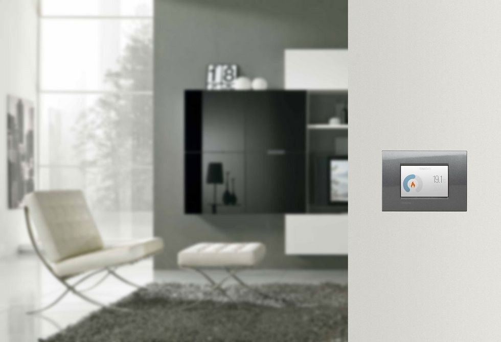An Italian app to deal with electric appliances and save energy