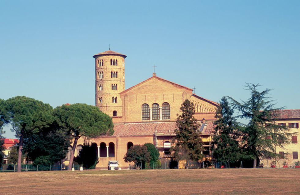 Discovering secret historic trails in Romagna