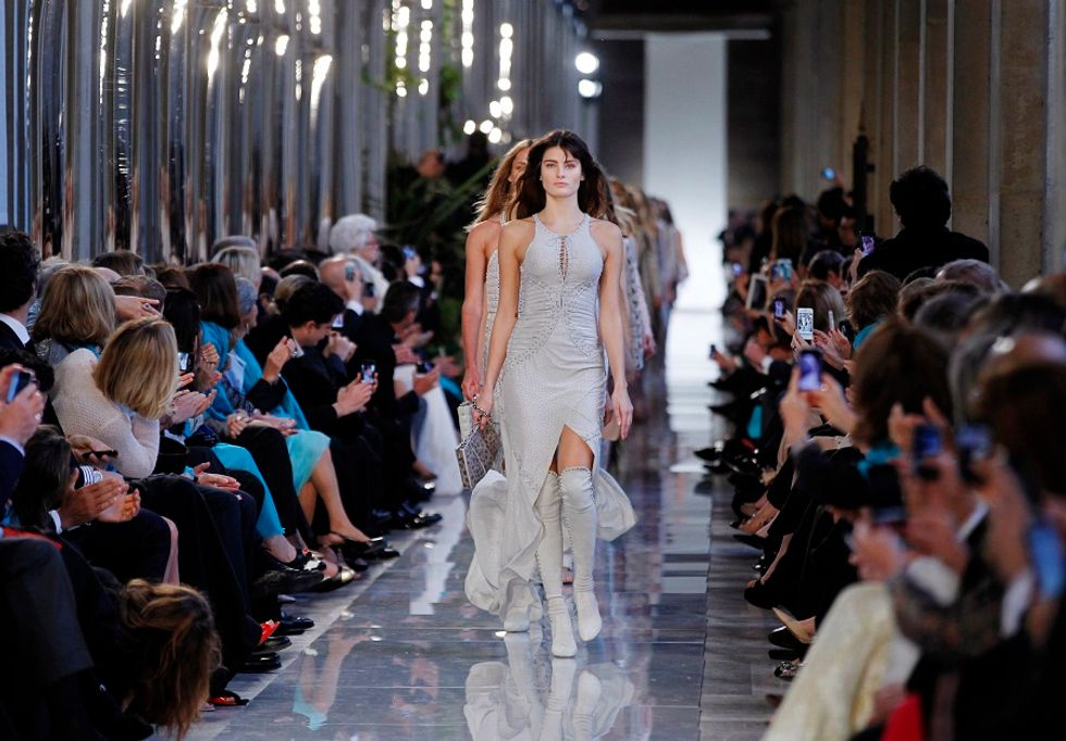 Italy and fashion, new styles and trends