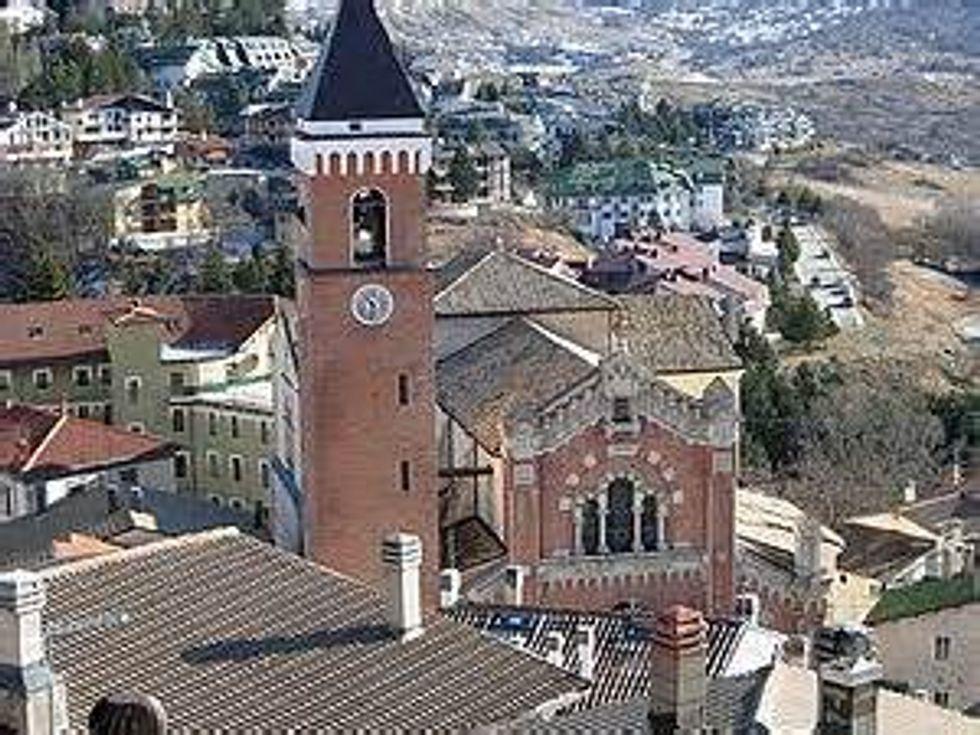 """The """"CiboTurismo-Apennines' Fair"""" opens in Rivisondoli"""