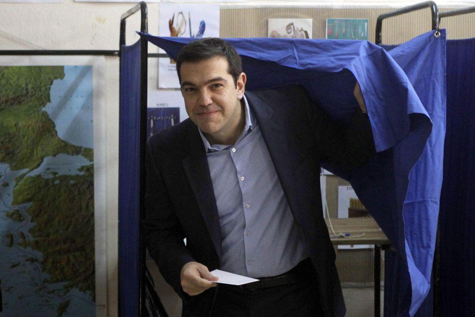 Scontro Atene-Berlino: la soluzione è politica