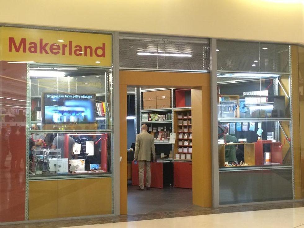 Markerland, the Italian tool to exalt craftsmanship and technology