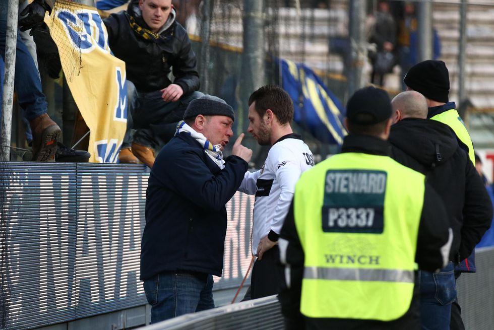 A Parma comandano gli ultras. Sotto gli occhi degli steward