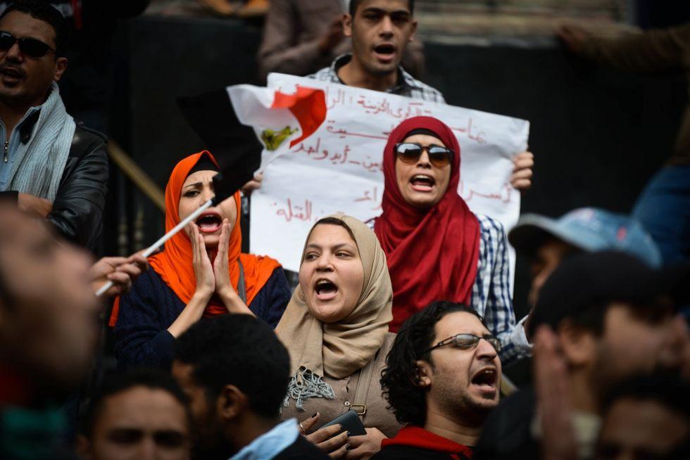 Egitto: torture, abusi e persone scomparse