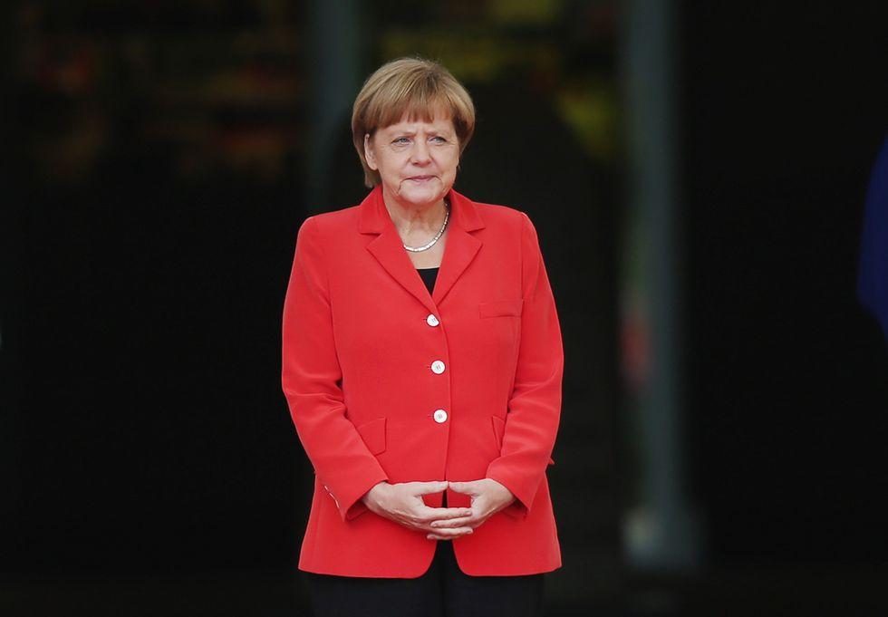 Cosa succede all'economia tedesca