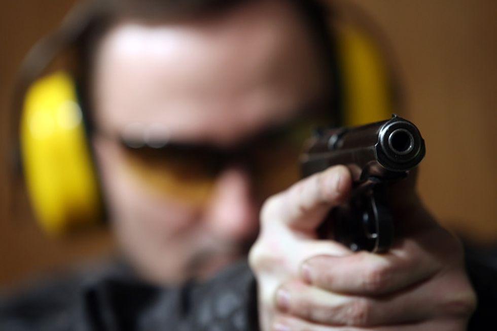 Poligono di tiro