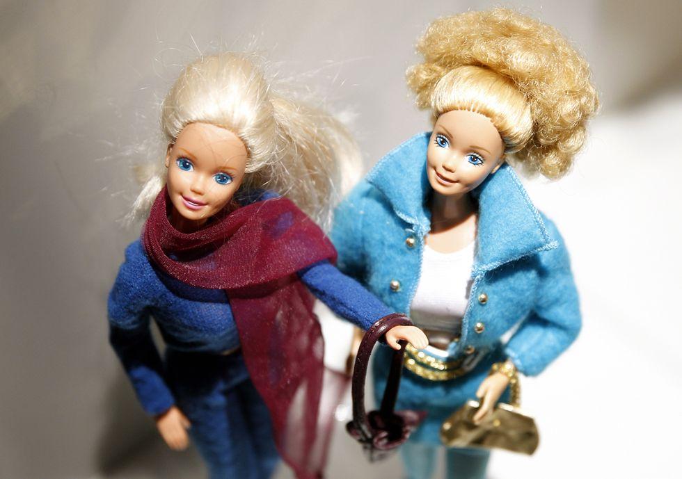 Barbie e Mattel in crisi: i numeri del fallimento