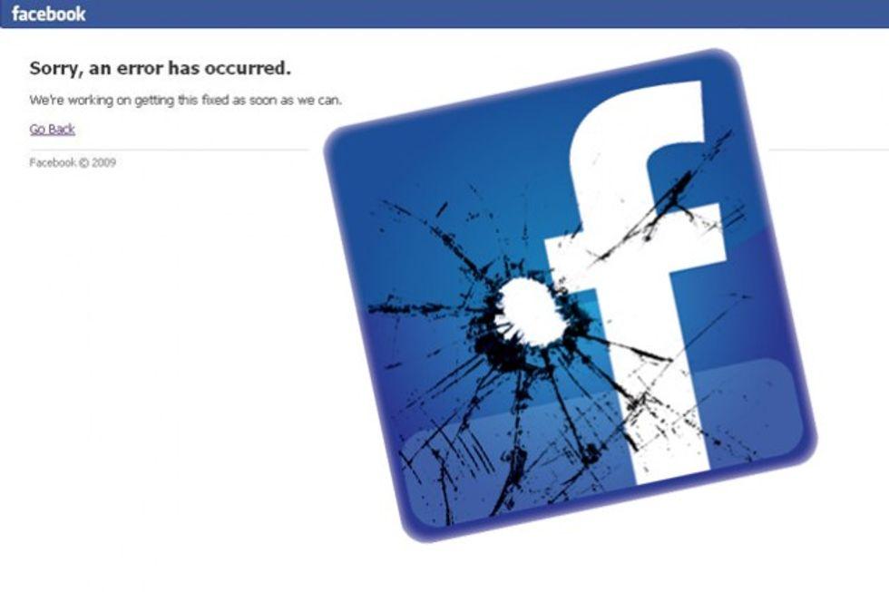 Facebook e Instagram fuori uso: forse è davvero colpa dei Lizard Squad