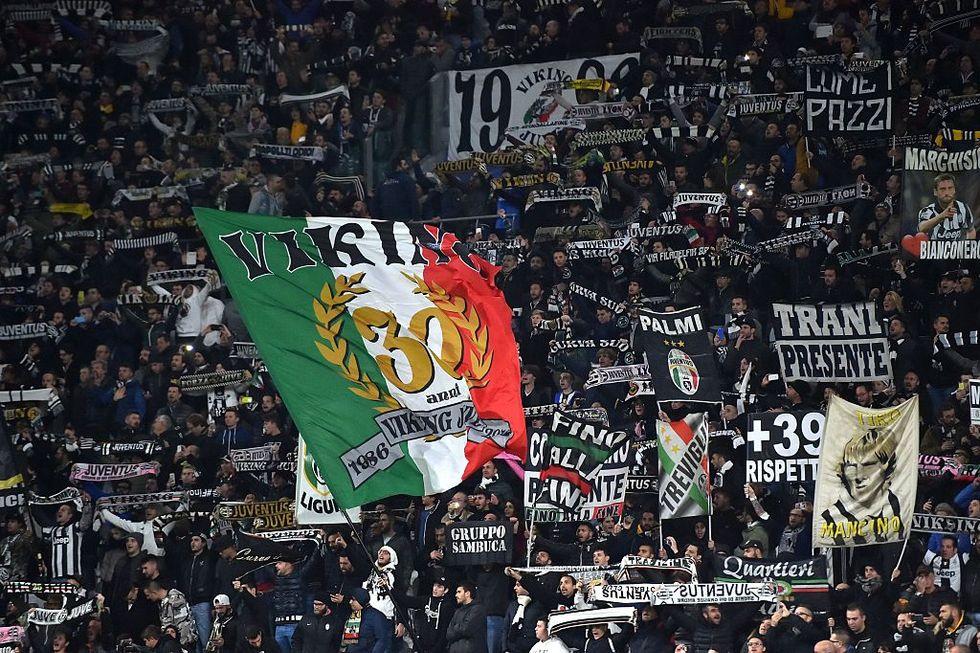 """La difesa della Juventus: """"Non potevamo sapere della 'ndrangheta in curva"""""""