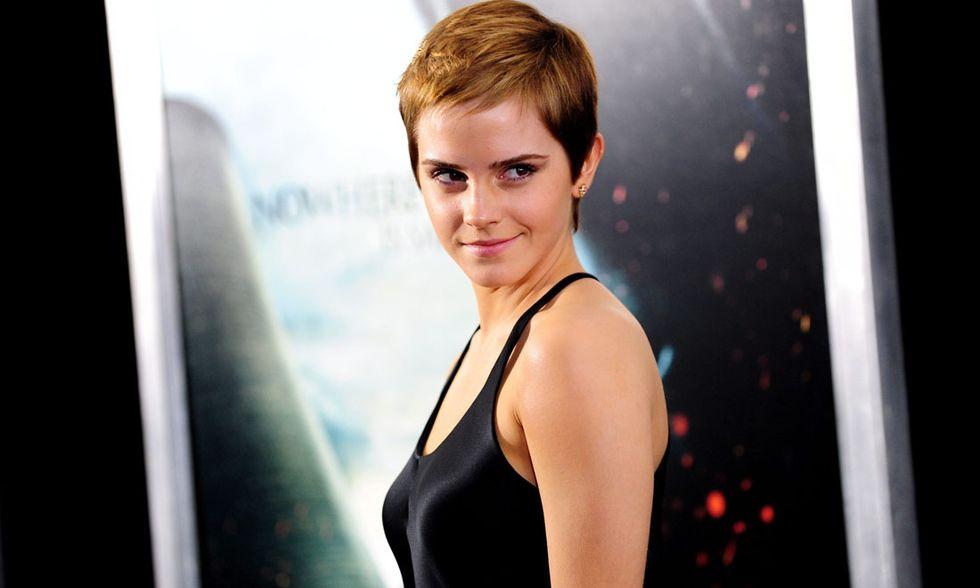 "Emma Watson: ""Nessun flirt col Principe Harry"""