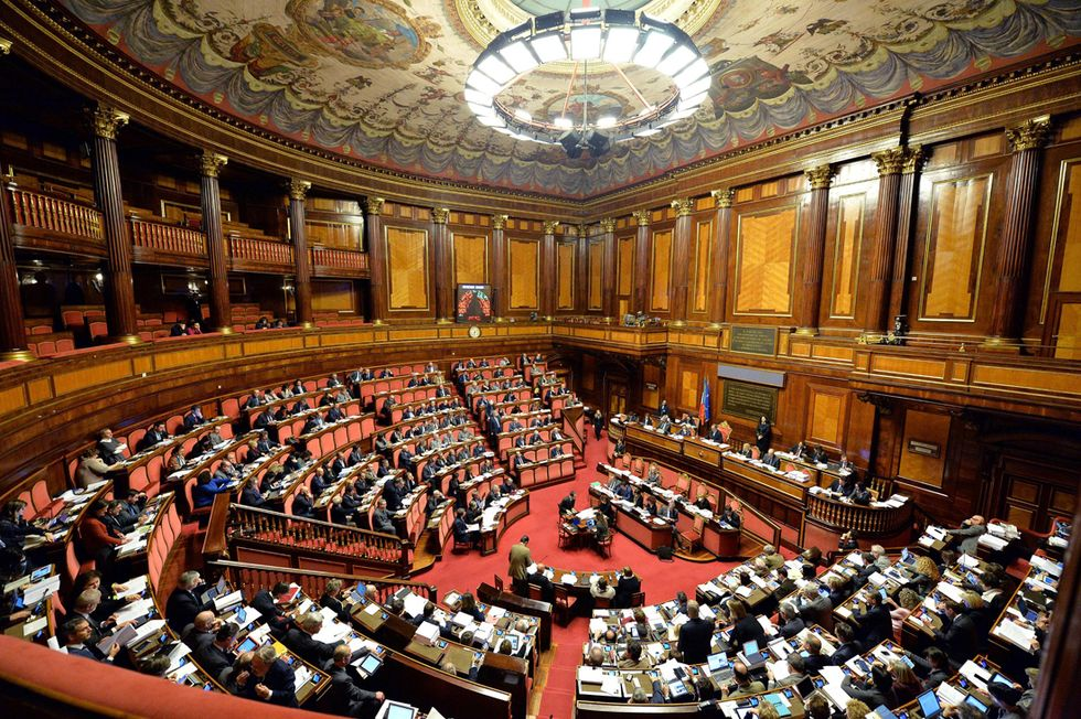 Italicum: sceglieranno i partiti ma anche gli elettori