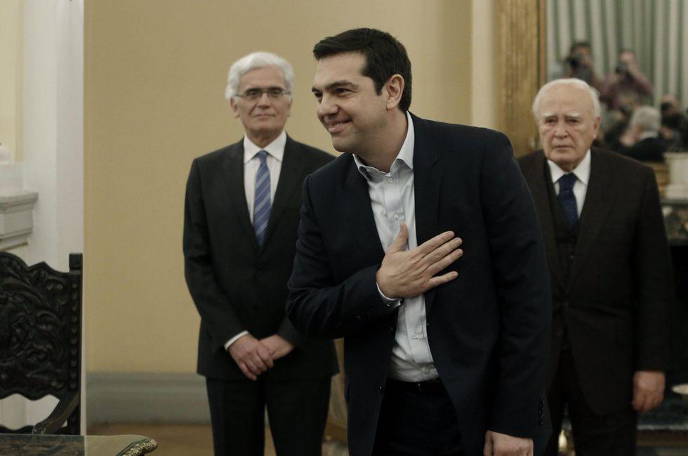 Grecia, cosa rischia l'Italia con Tsipras