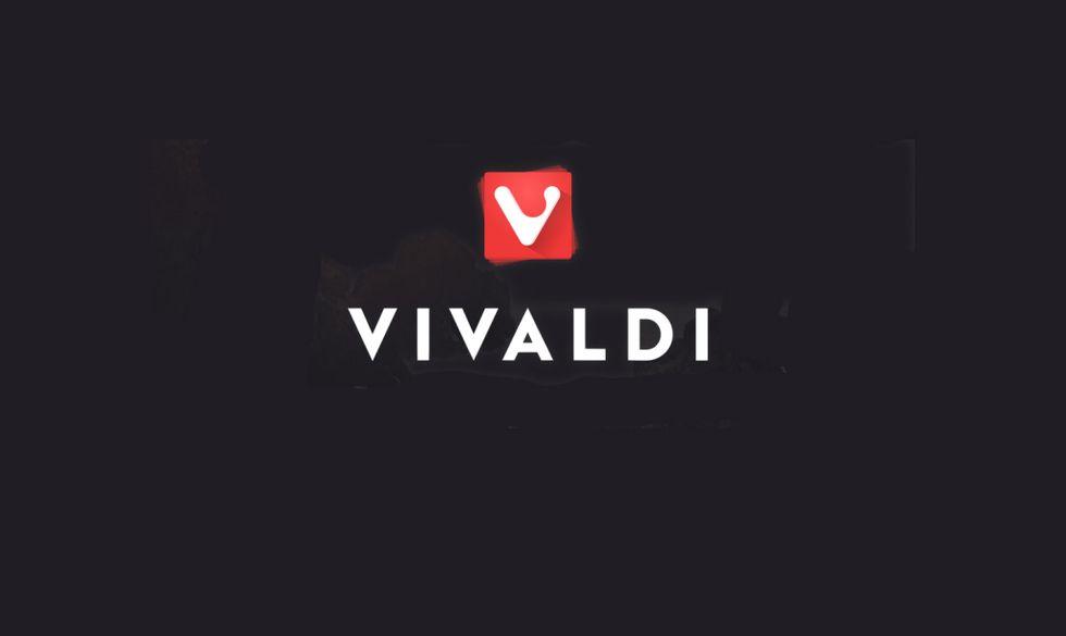 Vivaldi: ecco il browser per chi vive su Internet