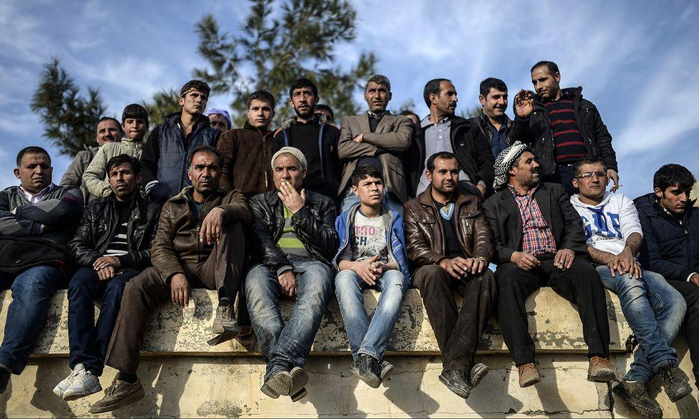 Siria: Erdogan, i curdi e il rebus dell'intervento di terra