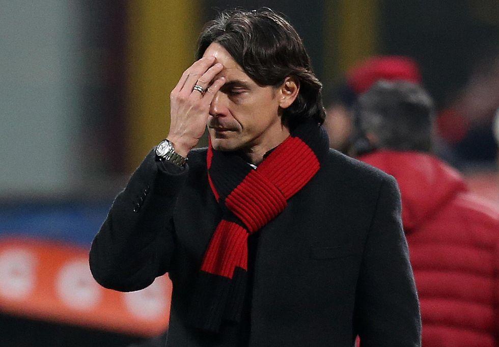 Milan, addio Coppa Italia. Notte di fischi e contestazioni