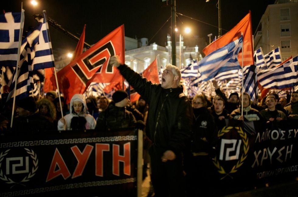 Russia: Il convegno dell'estrema destra europea a sostegno di Putin