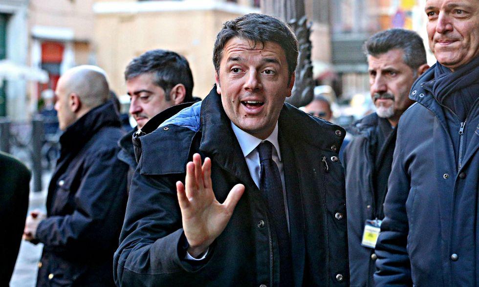 Quirinale, adesso Renzi è in difficoltà