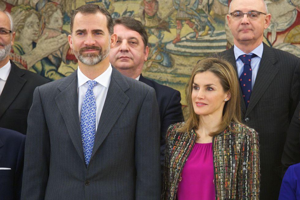 Governo in Spagna: la prova del fuoco del re Felipe VI