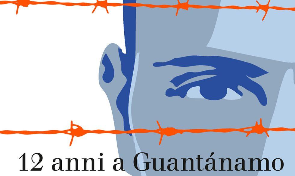 '12 anni a Guantanamo', diario di un prigioniero innocente