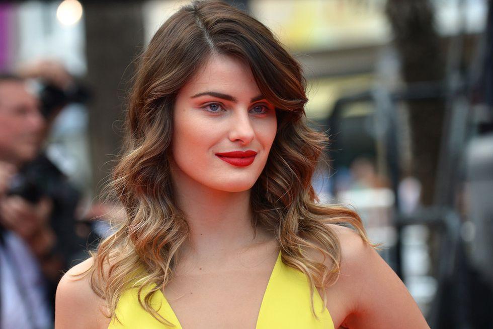 Isabeli Fontana, la ragazza venuta dal Brasile