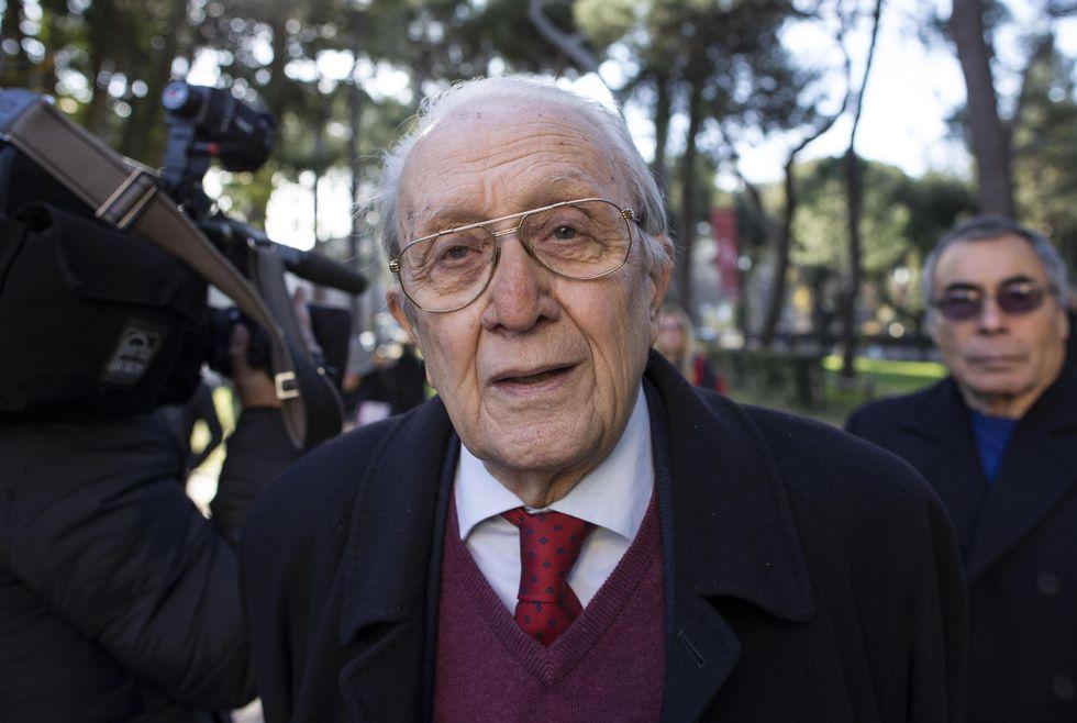 È morto Ferdinando Imposimato, giudice dei grandi processi di terrorismo