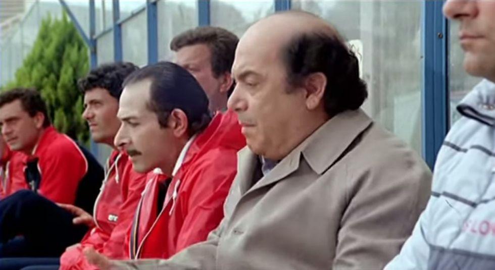 """Donadoni a Cassano: """"Vigliacco"""". Fantantonio: """"Crisantemo"""""""