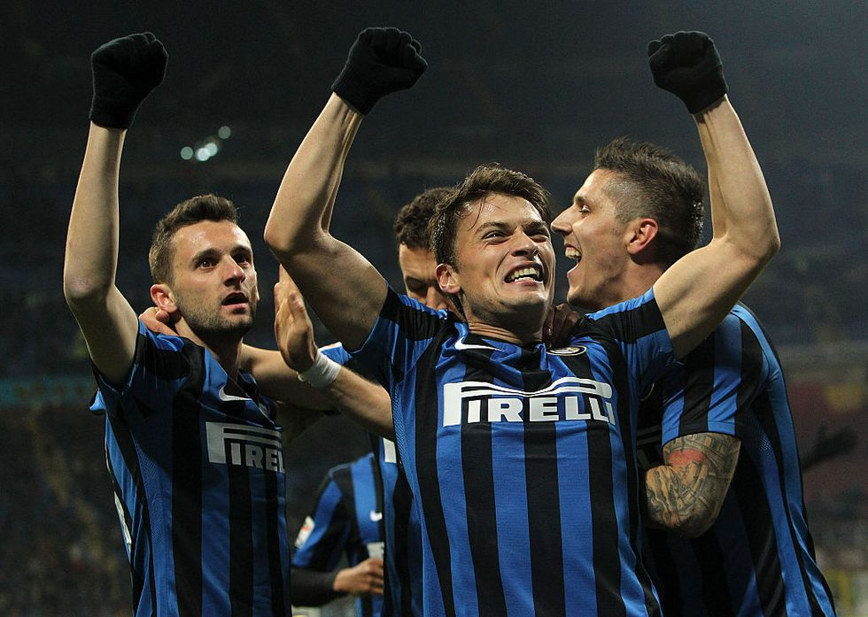 Inter Milan is now a Chinese team