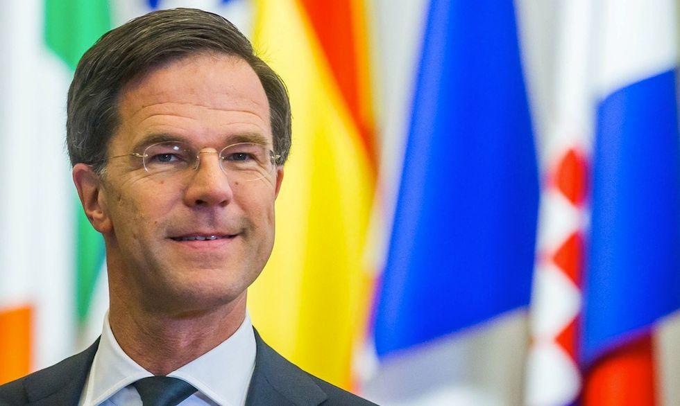 Olanda: exit poll, i liberali di Rutte in testa