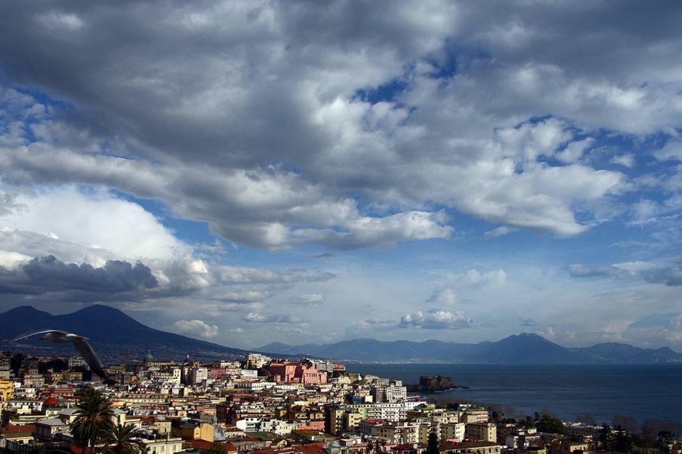 How Naples is taking advantage of the Elena Ferrante's fever