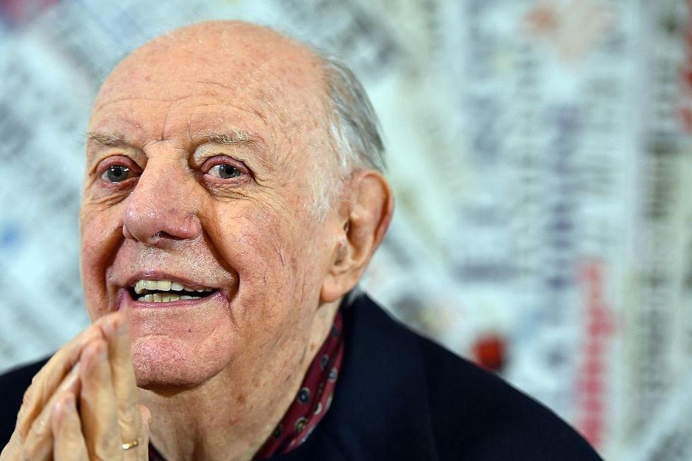 Italy mourning Nobel Laureate Dario Fo