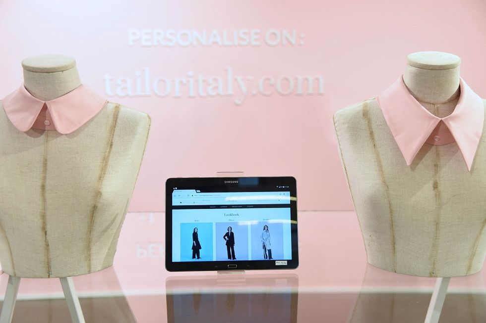 Tailoritaly: the new way to customize your clothes