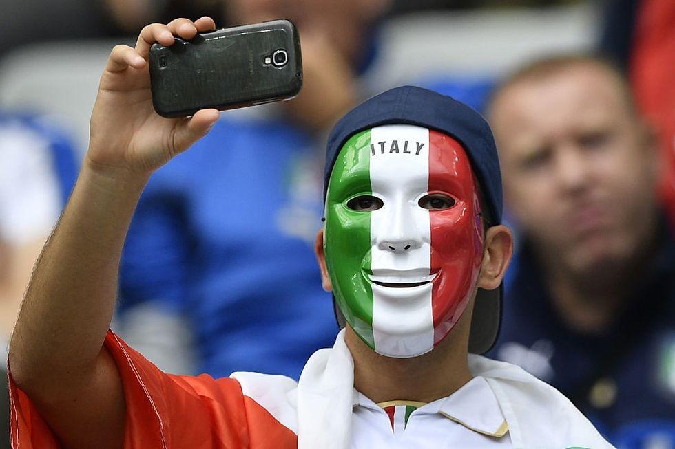A new partner enters the Italian mobile communication market