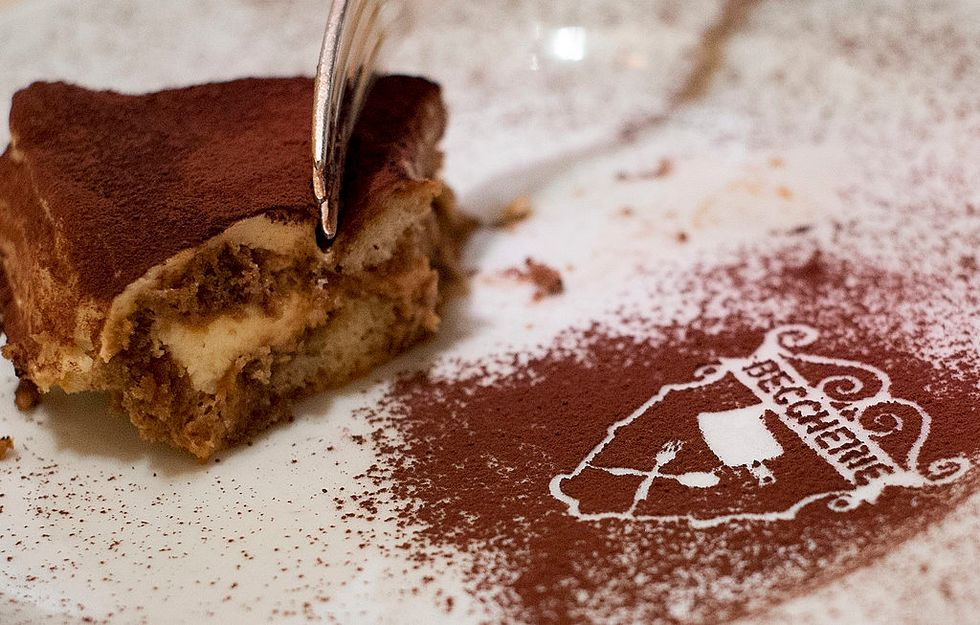 Tiramisu: a landmark of Made in Italy known all over the world